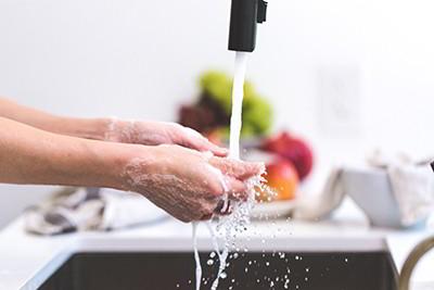 Πόσο ασφαλής είναι η κουζίνα μας; διαιτολόγος